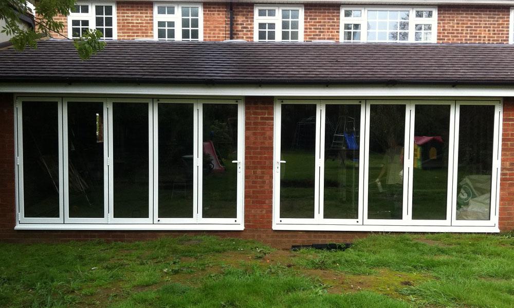 BI \u2013 FOLDING DOORS & BI - FOLDING DOORS | Craig Hancock Services | Double Glazing Essex